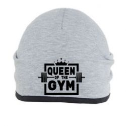 Шапка Queen Of The Gym