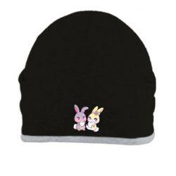 Шапка Rabbits In Love