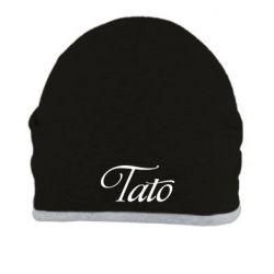 Шапка Tato