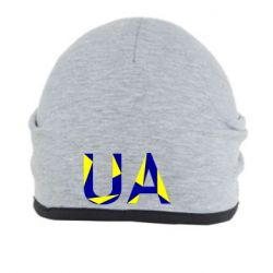 Шапка UA Ukraine