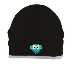 Шапка Winter owl