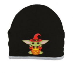Шапка Yoda conjures