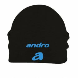 Шапка на флисе Andro - FatLine