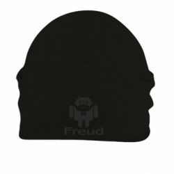Шапка на флисе Android Freud - FatLine