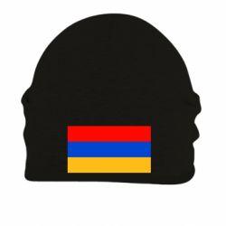 Шапка на флісі Вірменія