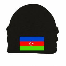 Шапка на флисе Азербайджан - FatLine