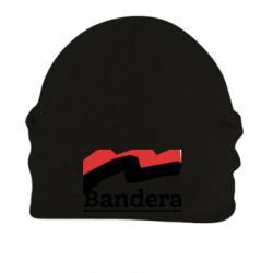 Шапка на флисе Bandera - FatLine