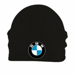 Шапка на флисе BMW Small - FatLine