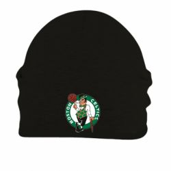 Шапка на флисе Boston Celtics