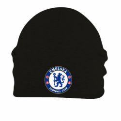 Шапка на флисе FC Chelsea - FatLine
