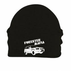 Шапка на флисе Forester Mafia