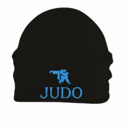 Шапка на флисе Judo - FatLine