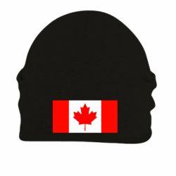 Шапка на флисе Канада - FatLine