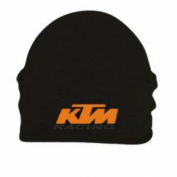 Шапка на флисе KTM Racing - FatLine