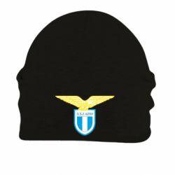 Шапка на флісі Lazio - FatLine