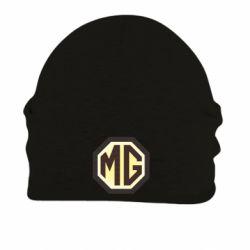 Шапка на флисе MG Cars Logo - FatLine