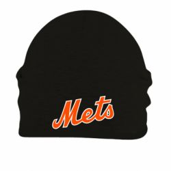 Шапка на флисе New York Mets - FatLine