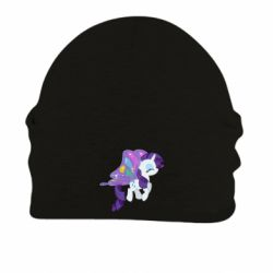 Шапка на флісі Rarity flies