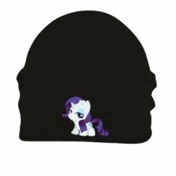 Шапка на флісі Rarity small - FatLine