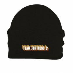 Шапка на флисе Team Fortress 2 logo