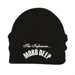 Шапка на флісі The Infamous Mobb Deep