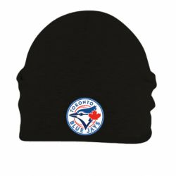 Шапка на флисе Toronto Blue Jays - FatLine
