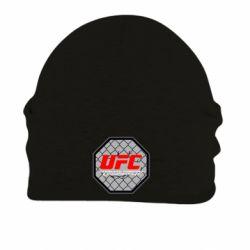 Шапка на флисе UFC Cage - FatLine