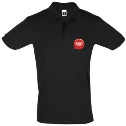 Мужская футболка поло Share the best