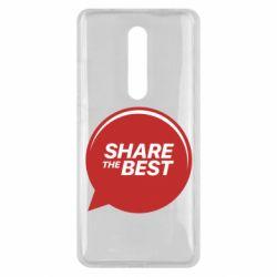 Чехол для Xiaomi Mi9T Share the best