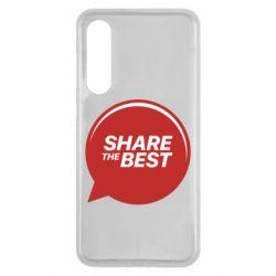 Чехол для Xiaomi Mi9 SE Share the best