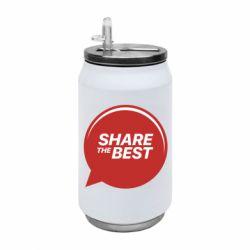 Термобанка 350ml Share the best