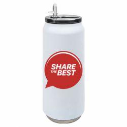 Термобанка 500ml Share the best