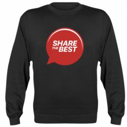 Реглан (свитшот) Share the best