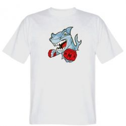 Футболка Shark MMA