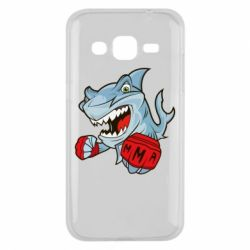 Чохол для Samsung J2 2015 Shark MMA