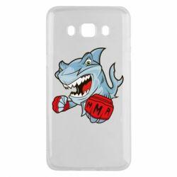 Чохол для Samsung J5 2016 Shark MMA