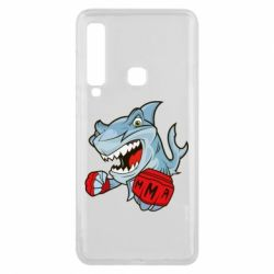 Чохол для Samsung A9 2018 Shark MMA