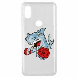 Чохол для Xiaomi Mi Mix 3 Shark MMA