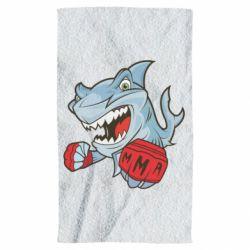 Рушник Shark MMA