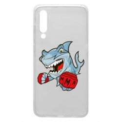 Чохол для Xiaomi Mi9 Shark MMA
