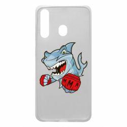 Чохол для Samsung A60 Shark MMA