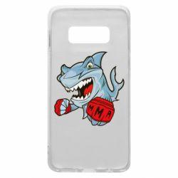 Чохол для Samsung S10e Shark MMA