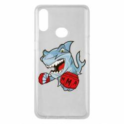 Чохол для Samsung A10s Shark MMA
