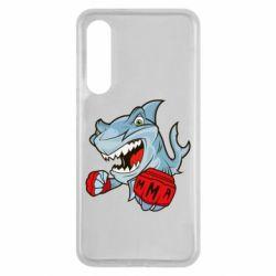 Чохол для Xiaomi Mi9 SE Shark MMA