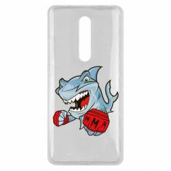 Чохол для Xiaomi Mi9T Shark MMA