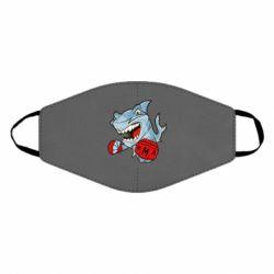 Маска для обличчя Shark MMA