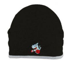 Шапка Shark MMA - FatLine