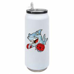 Термобанка 500ml Shark MMA