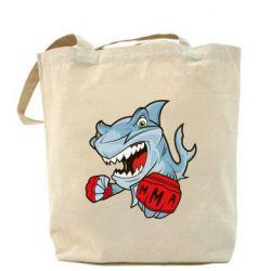 Сумка Shark MMA - FatLine
