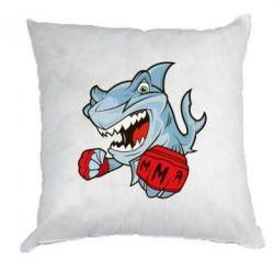 Подушка Shark MMA - FatLine